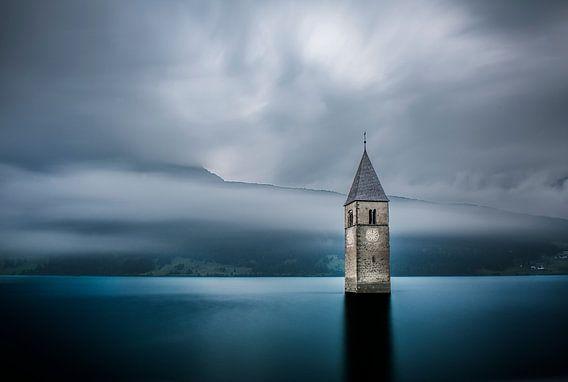 Church of Graun van  -Léon -