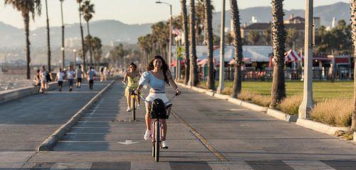 Los Angeles - Santa Monica