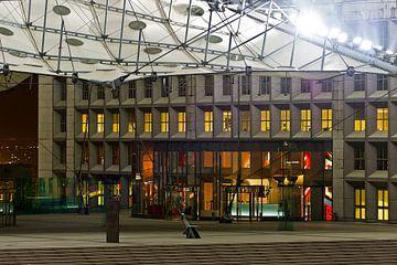 Grande Arche Paris La Defense von