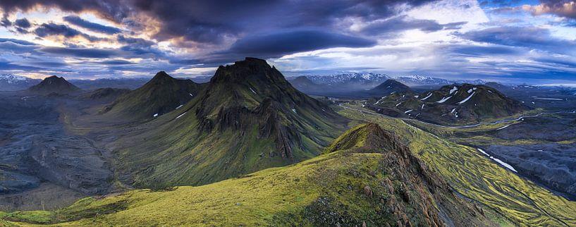 Puur natuur 1 van Sven Broeckx