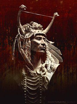 Comanche van Waterside Studio