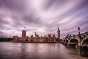 Londen Parliament