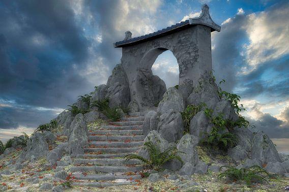 Sunray gate 02