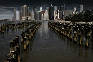 Brooklyn Bridge Park        New York
