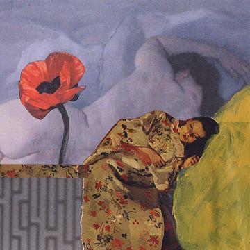 Dreaming Poppy van Nop Briex