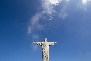 Christus de Verlosser II van Merijn Geurts