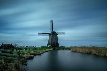 Mooi Nederland von Klaas Fidom