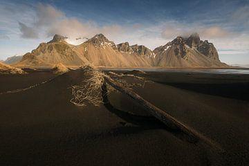 IJsland van Stefan Schäfer
