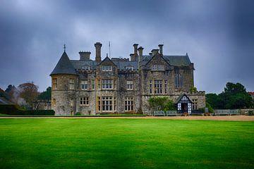 Beaulieu Palace House von Steven Blahowetz