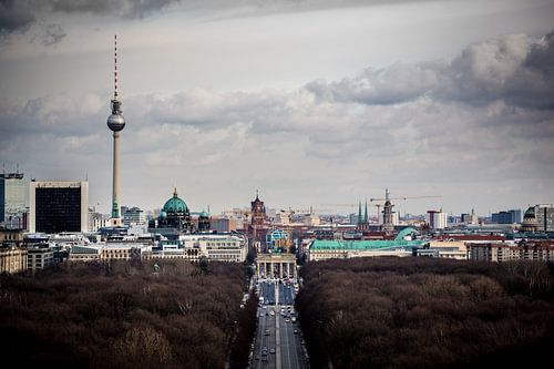 Oost Berlijn