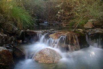 Rio Dilar sur