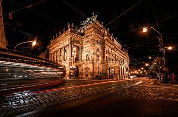 Národní divadlo sur Joris Pannemans - Loris Photography