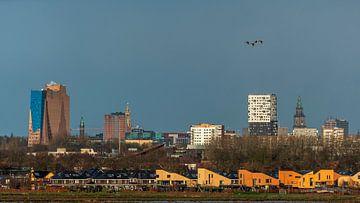 Groningen Cityscape van