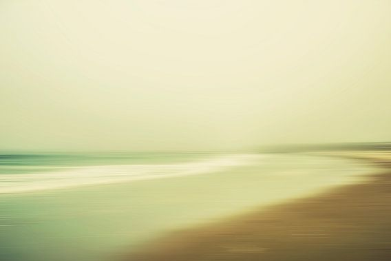 California Beach van Pascal Deckarm