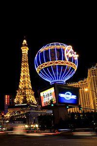 Paris, Paris casino, Las Vegas