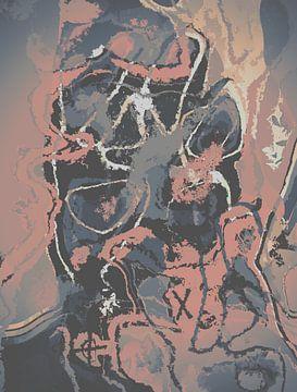 Misantroop van dcosmos art