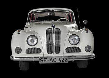BMW 502 von aRi F. Huber