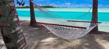 Aitutaki Lagoon Resort & Spa - Cook Islands van