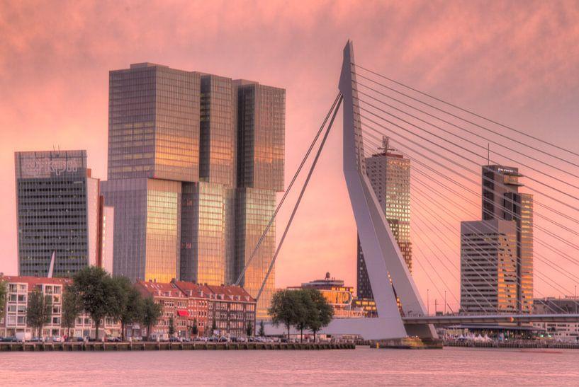 De Rotterdam  van Frank Broenink