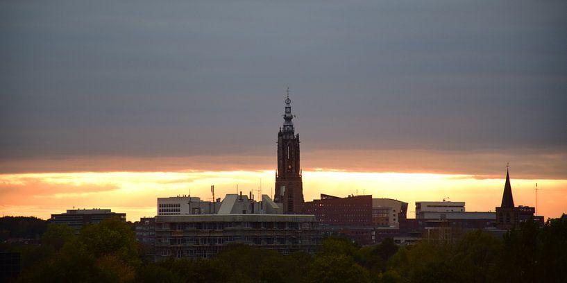 033 HorizonTaal van Bert Veldman