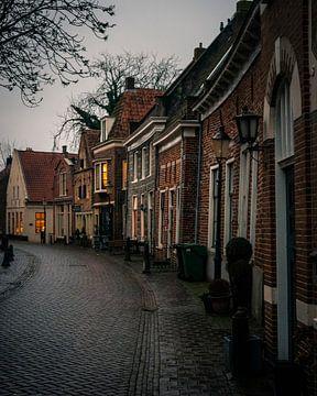 Solwerderstraat-West van Martijn Werkman