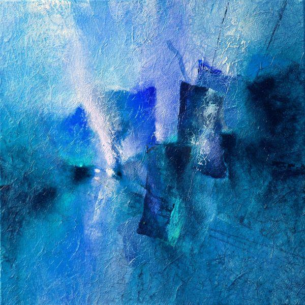 Rhythmus der Gezeiten von Annette Schmucker