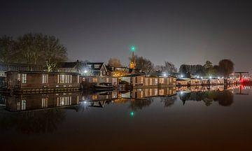 Vreeswijk Nieuwegein van iljan wakker