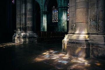 Glasmalerei XVI von Steven Goovaerts