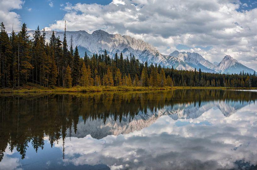 Spillway Lake van Joris Pannemans - Loris Photography
