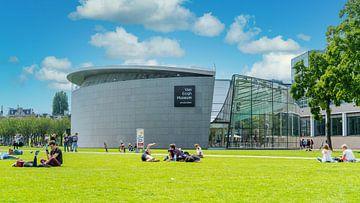 Van Gogh-Museum in Amsterdam von Ivo de Rooij