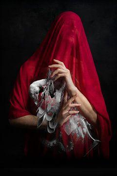 Crimson 1 von Stoffel Beyens