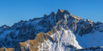 Nebelhorn von Walter G. Allgöwer