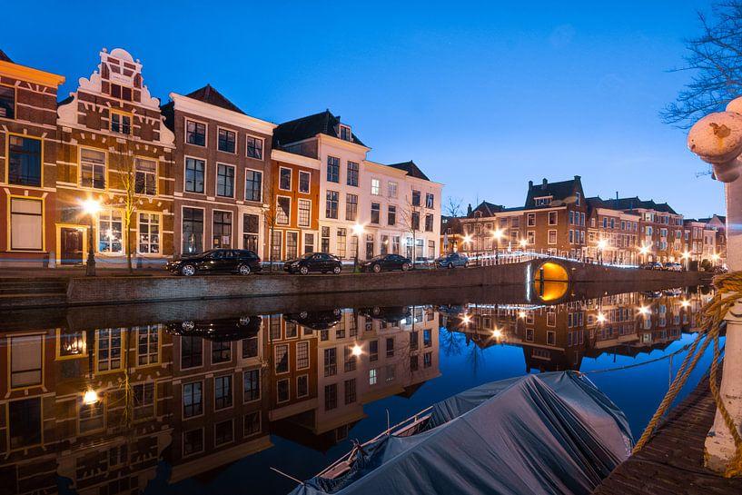 The Rapenburg van Jordy Kortekaas