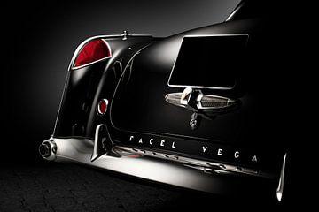 1957 Facel Vega FV3 Coupe
