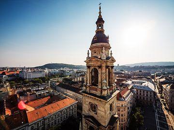 Budapest - St.-Stephans-Basilika von Alexander Voss