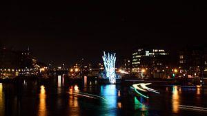 Amsterdam light festifal 2016/2017