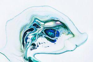 Acryl kunst 2042