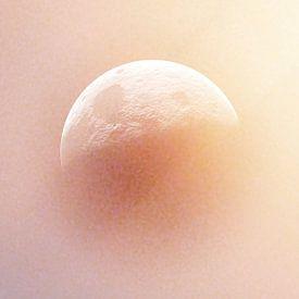 Moon Phase 2 N.6 van Oliver P_Art