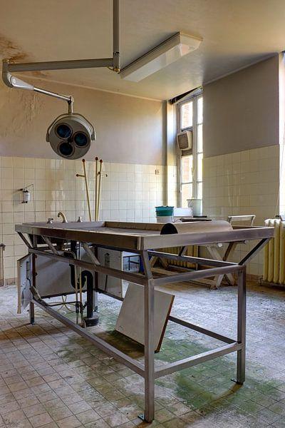 The Morgue von Gert Bakker