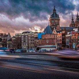 Amsterdam moves van Dennisart Fotografie