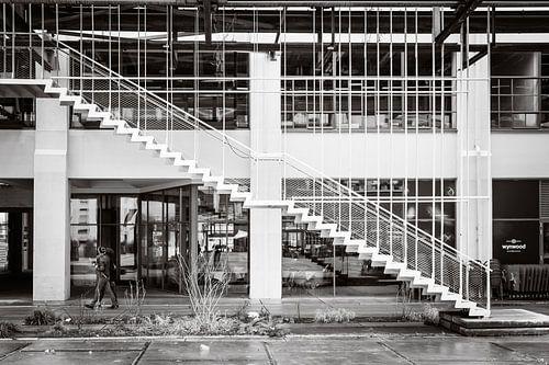 Voormalig Philips fabriek van