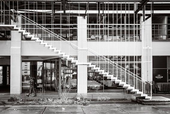 Voormalig Philips fabriek