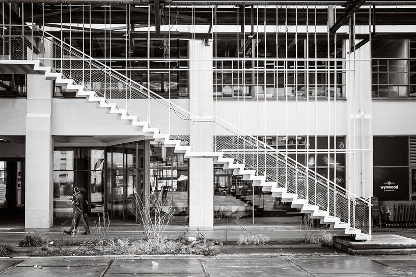Voormalig Philips fabriek van Paul Kaandorp