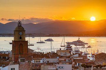 Saint-Tropez van Marco Kost