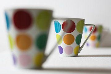 Color. van Harrie Eickenboom