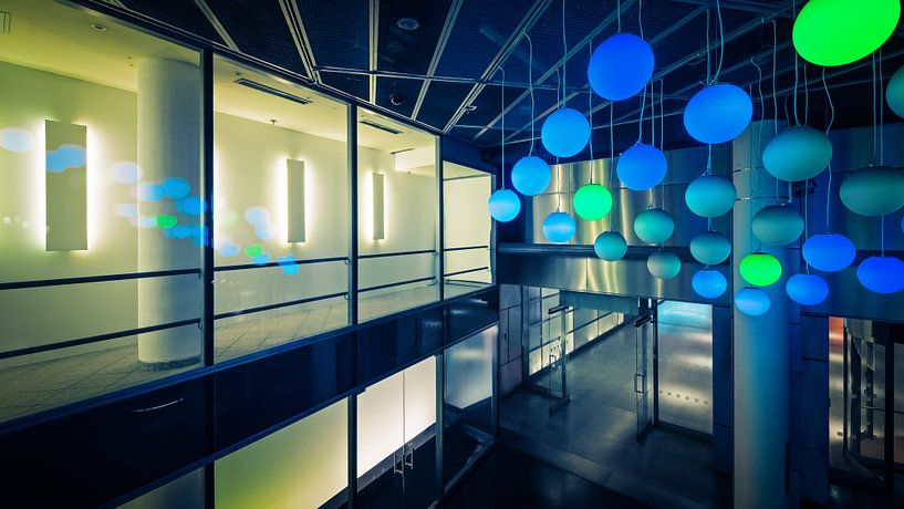 Architectural Photography: Berlin – Sony Center sur Alexander Voss