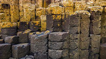Giant's Causeway sur rosstek ®