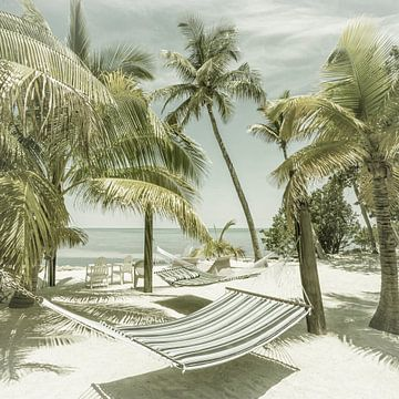 FLORIDA KEYS Fantastische plek | Vintage van Melanie Viola