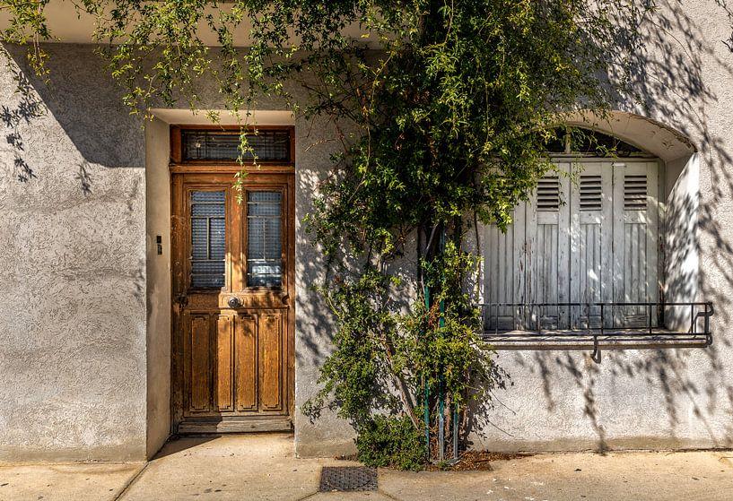 Achter gesloten deuren in de Provence van Jacques Jullens