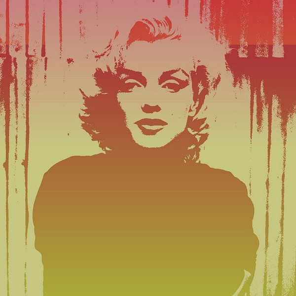 Marilyn 11.4 van Mr and Mrs Quirynen